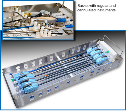 Trays Ultra Clean Systems Inc