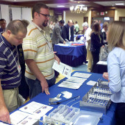 Wisconsin Association of Central Service/Sterile Processing Professionals Show in Waukesha, WI - September 22, 2011