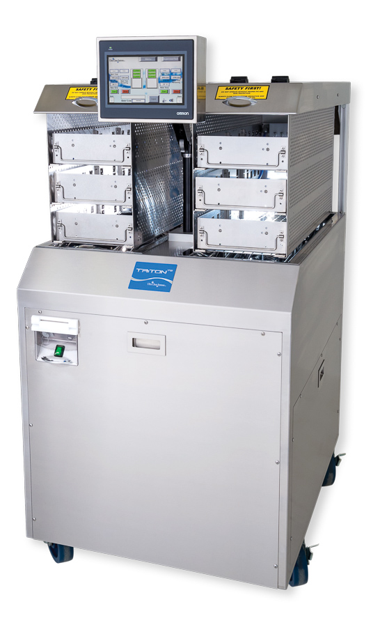 Ultra Clean Systems, Surgical Cleaning Systems