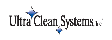 Ultra Clean Systems logo