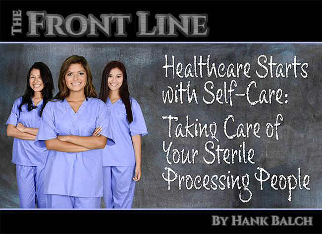 Healthcare Starts With Self Care Taking Care Of Your