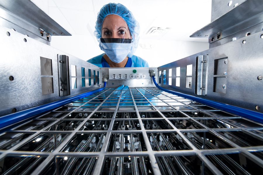 Ultra Clean Systems Surgical Cleaning Systems